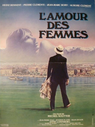 l 39 amour des femmes 1981 unifrance films. Black Bedroom Furniture Sets. Home Design Ideas