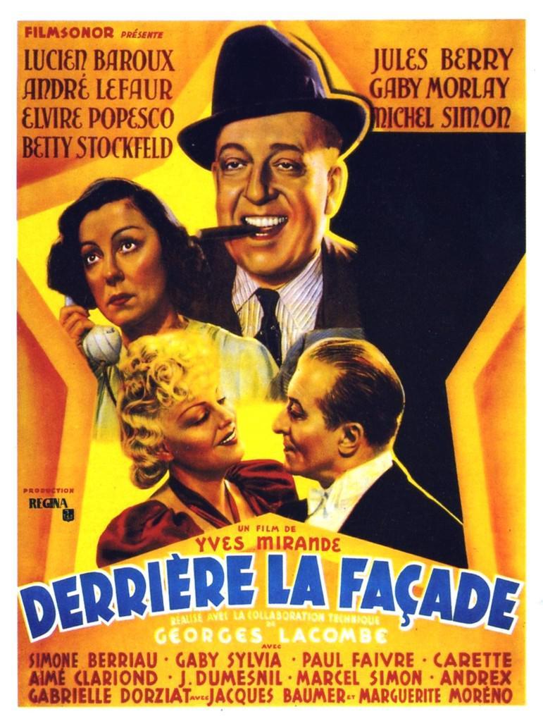Mostra Internacional de Cine de Venecia - 1939
