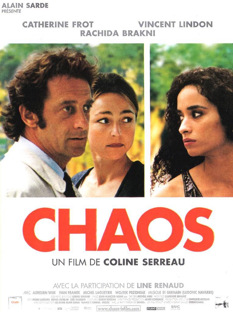 Chaos / 女はみんな生きている