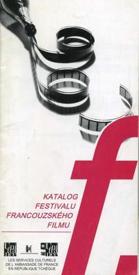 Festival du film français en République tchèque - 1999
