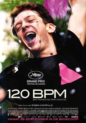 BPM (Beats Per Minute) - Poster - Holland