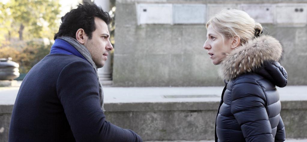 Dos películas francesas compiten en Shanghai