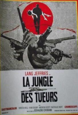 La Jungle des tueurs