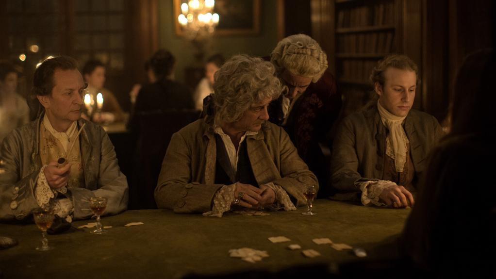 Lord Pembroke - © Carole Bethuel - Les Films du Lendemain