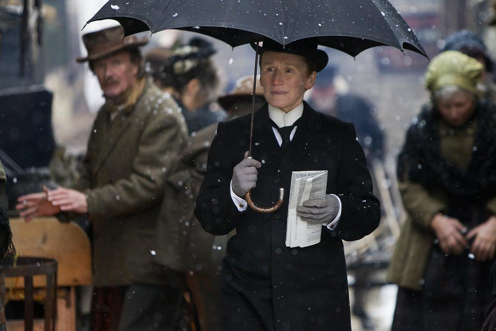 Albert Nobbs – review | cast and crew, movie star rating ...