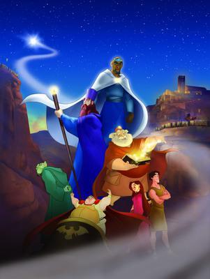 Trois rois mages (Les)