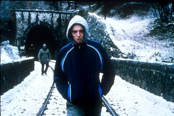 Moscow - International Film Festival - 2004