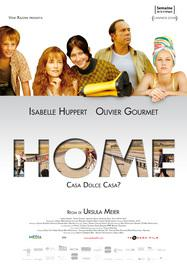 Home - Affiche Italie
