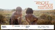 Rendez-vous con el Nuevo Cine Francés de Roma - 2015