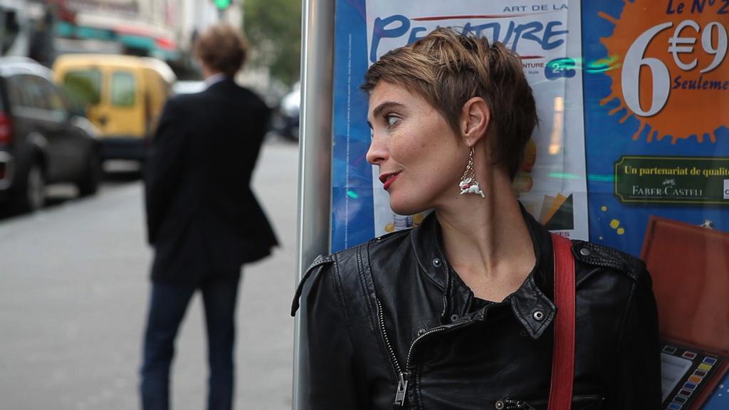 Géraldine Barbe