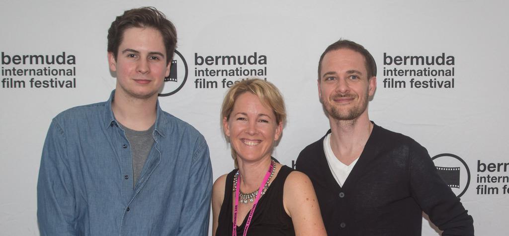 Un court métrage aux Bermudes avec UniFrance