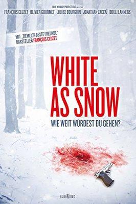 White as Snow - Poster - Germany