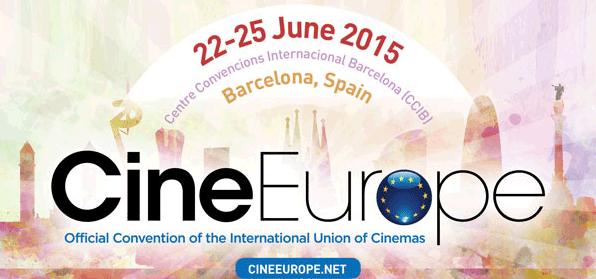 UniFrance en el congreso de exhibidores CineEurope