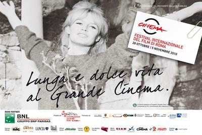 Fête du Cinéma de Rome - 2010