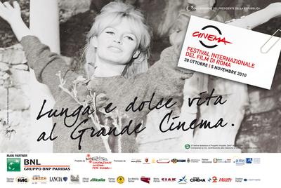 Rome Film Festival - 2010