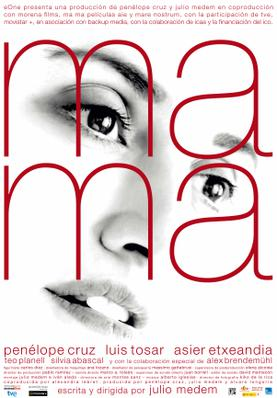 Ma Ma - Poster Espagne