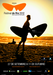 Río de Janeiro - Festival Internacional de Cine - 2012