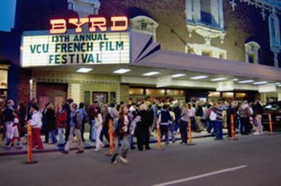 Festival de Cine Francés de Richmond