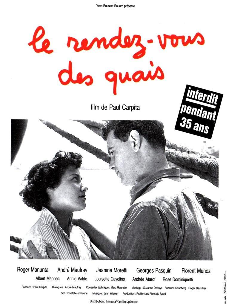 Perspectives du Cinéma Français - 1991
