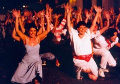 Ce vieux rêve qui bouge - L'harmonie municipale de Jean-Philippe Labadie