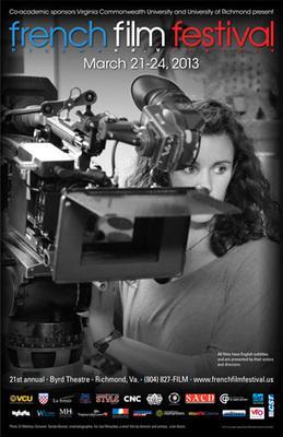 Richmond French Film Festival - 2013