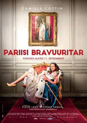 Connasse, Princesse des cœurs - Poster - Estonia