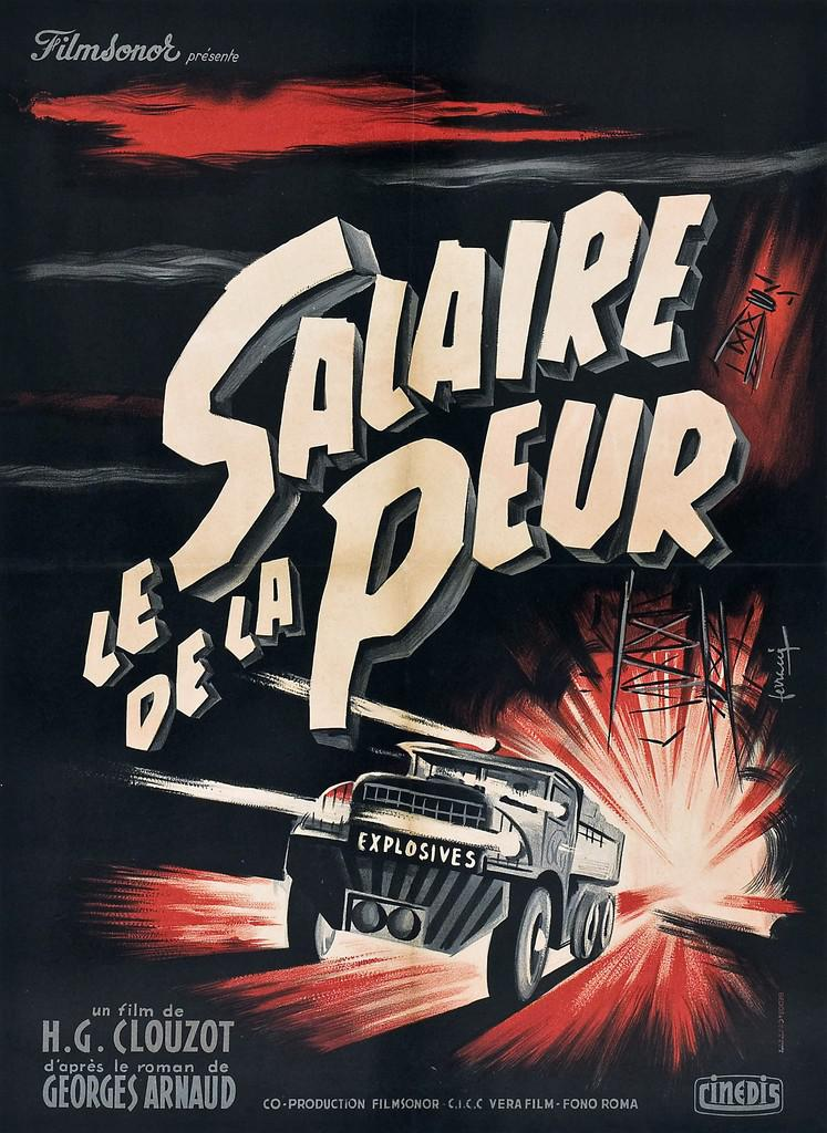 French Syndicate of Cinema Critics - 1953