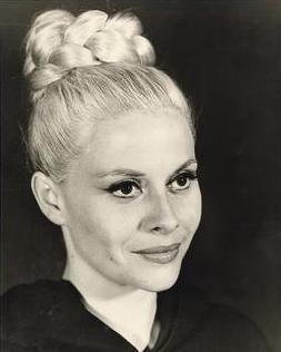 Christiane Minazzoli