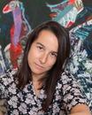 Sarah Lasry