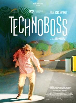 Technoboss - © Shellac