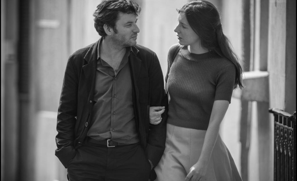 Rendez-vous du cinéma français à Paris - 2018