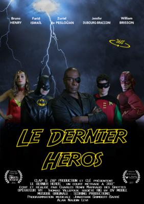 Le Dernier Héros