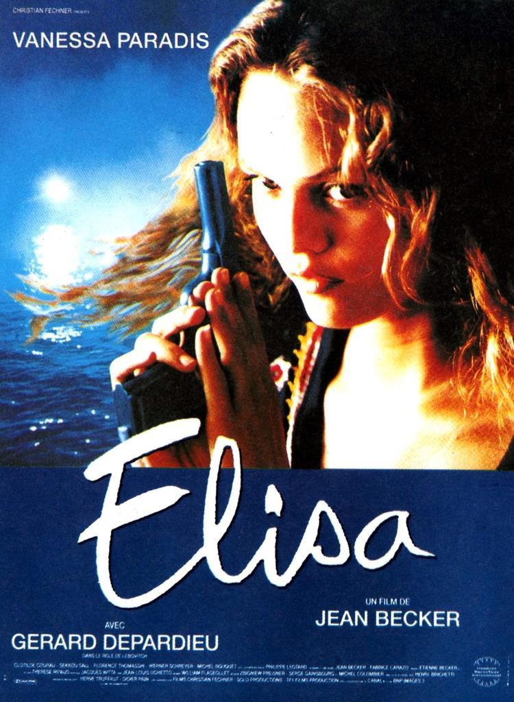 Cesar de Cine Francés - 1996