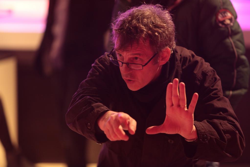 Lucas Belvaux - © Agat Films & Cie