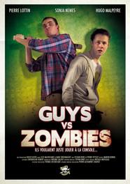 Guys vs Zombies