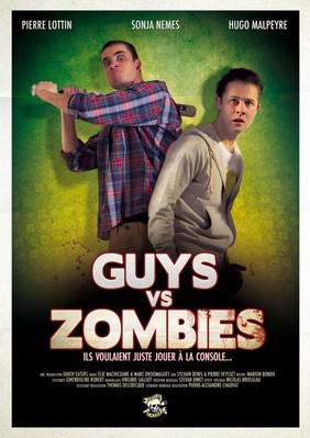 Guys vs Zombies