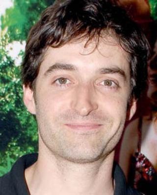 Mathieu Demy