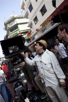 Christian Clavier - © 2011 - Thibault Grabherr - Universal Pictures International France