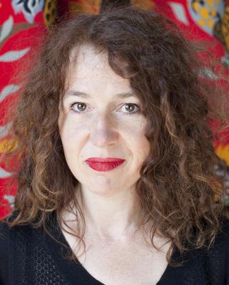 Hélène Foubert - © Corinne Lazaro