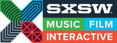 SXSW South by SouthWest - 2016