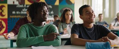 La vida escolar - © Gaumont - Mandarin Production - Kallouche Cinéma