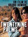 Twenty nine palms