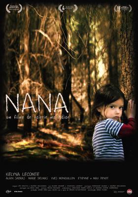 Nana - Poster - Portugal