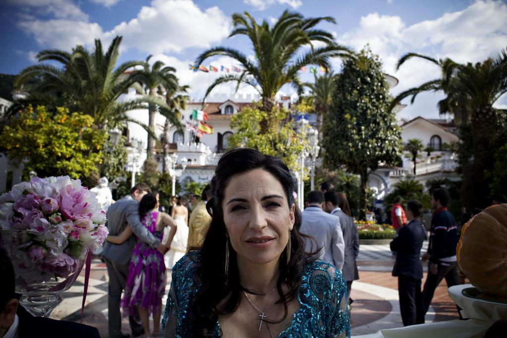 Graziella Marina