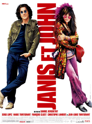 Janis and John