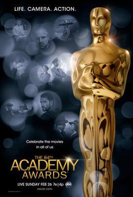 Oscars du Cinéma - 2012