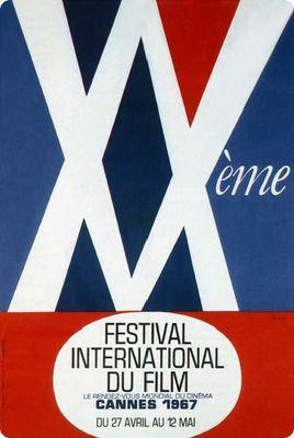 Festival Internacional de Cine de Cannes - 1967