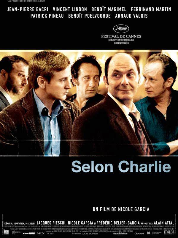 Selon Charlie / 仮題:チャーリーによれば