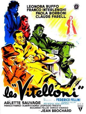 Les Vitelloni (Les Inutiles)
