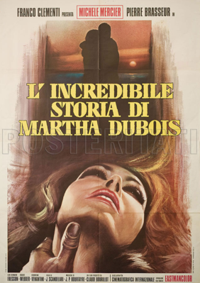 Macédoine - Poster Italie